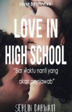 Love In High School by s_serlin