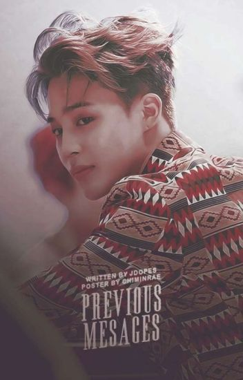 [C] Previous Messages » Park Jimin «