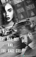 The Bad Boy And the Race Girl. (Editing) by MiroMh12