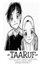 TAARUF by Liamaesaroh08