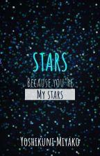 STARS by YoshikuniMiyako