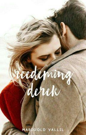 Redeeming Derek ✔  by blaqsiren