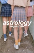 astrology  by angelsfilth