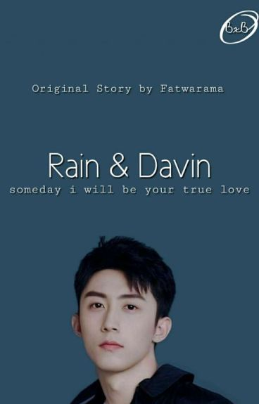 Ra'Vin - Someday I Will Be Your True Love (BxB)