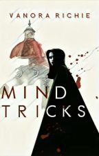 Mind Tricks↬Demetri Volturi by VanoraRichie