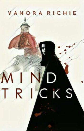 Mind Tricks ➵ Demetri Volturi
