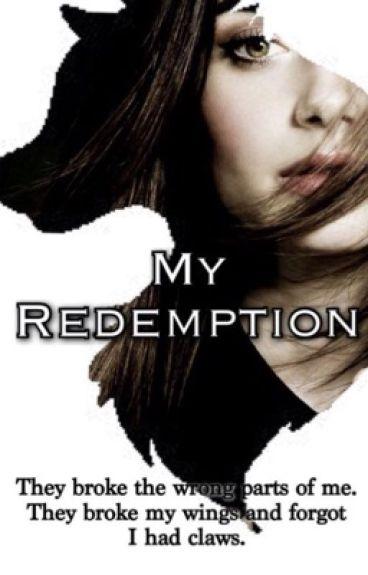 My Redemption- The 100 ( Bellamy Blake)