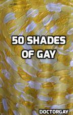 50 Shades Of Gay by DoctorGay