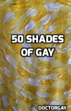 50 Shades Of Gay by DoctorGay