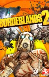 Borderlands tales of the ghost rider by thedarklord86