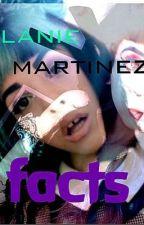 Melanie Martinez Facts by s_arik50
