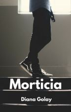 Morticia by DianaGolay