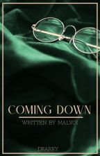 coming down ▶ drarry by frnkvnm