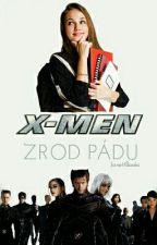 Xmen - Zrod Pádu by JanettBooks