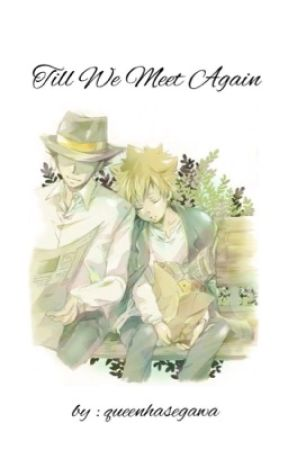 Till We Meet Again (KHR FF) {REVISING} by hasegawamika