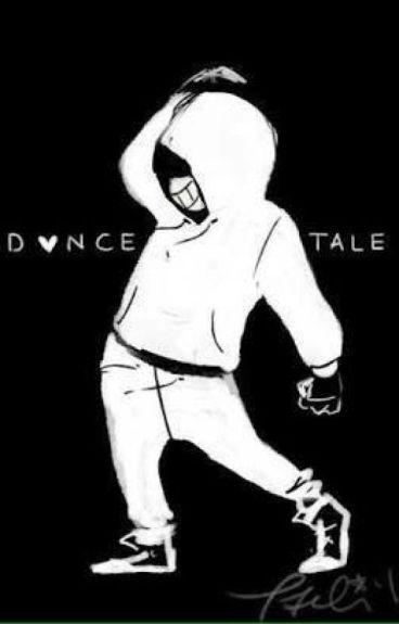 DanceTale Sans x Reader