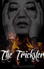 The Trickster   (now you see me fanfic) Daniel atlas by tessa12468