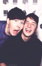 The Decision- Dan and Phil Fanfiction  by loischkin