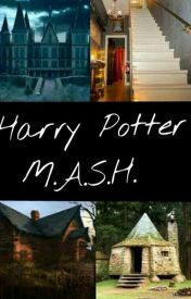 Harry Potter MASH game by mudblood_and_proud9
