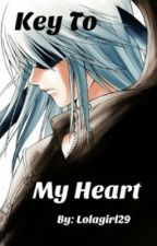 Key To My Heart ~ A Riku Story (Kingdom Hearts) by lolagirl29