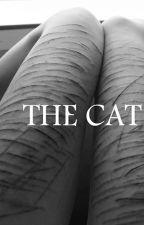 The Cat#Justwriteit#Wattys10 by KathyWellingerhoff