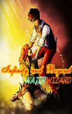 Infinity and Beyond(A Hinny Romance) by WaterWizard