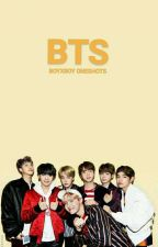 BTS BoyxBoy Oneshots by 1989yjh