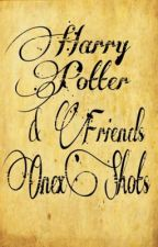 Harry Potter and Friends OnexShots by nudes4hazza