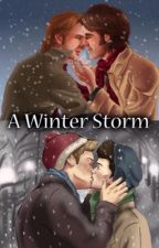 A Winter Storm (SEQUEL to A Summer Dream) by Gabriels_Wings