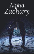 Alpha Zachary by alexandreaemerald