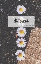 Different //verkwan by chwcowoo