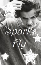 Sparks Fly (A Harry Styles Fanfic) by directioner623