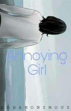 My Bad Girl by AdheliaLouis