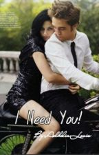 I Need You by AdheliaLouis