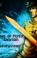 Life Of Percy Jackson (Pertemis) by grassy007