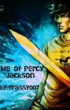 Life Of Percy Jackson (Pertemis) by grassy007