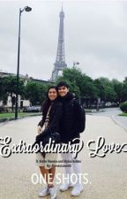 Extraordinary Love by ateneolover65