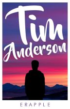 Tim Anderson by ERApple
