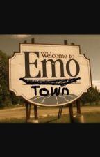 Emo Town Roleplay! by GumbootSheeran