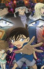 Ich kenne Eure Geheimnise (Detektiv Conan) by YukiSora1