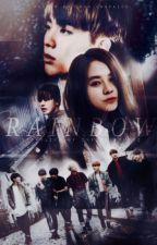 Rainbow [Seokhyo] by infiresmongji