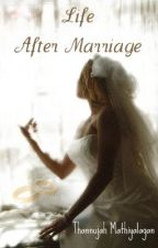 A Life After Marriage by luckycharms
