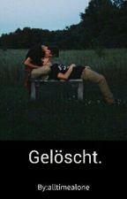 Gelöscht ~boyxboy by alltimealone