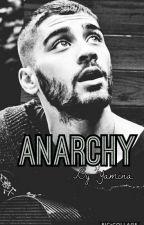Anarchy [ZM] by Baboushkaa