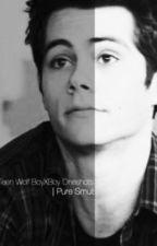 Teen Wolf One Shots | BoyXBoy | Pure Smut by BrendenOBrien4