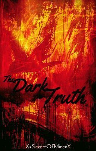 The Dark Truth BoyxBoy by XxSecretOfMinexX