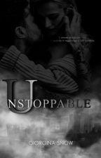 Unstoppable by Giorgina_Snow