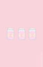 Always His Property [On-Going] #Wattys2017 by LevyTrish