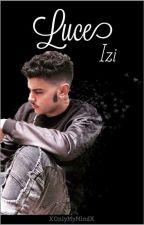 LUCE - IZI by XOnlyMyMindX