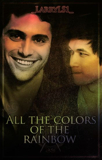 All the colors of the rainbow || Malec ✔